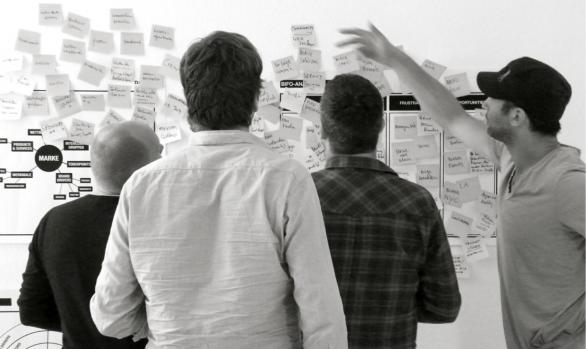 Branding the Lean Startup