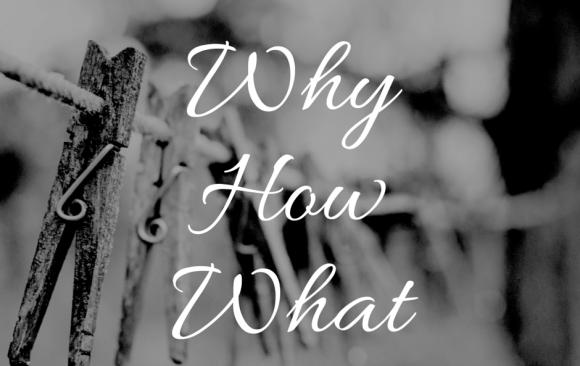 """""""Why"""" – Das Geheimnis großer Marken"""