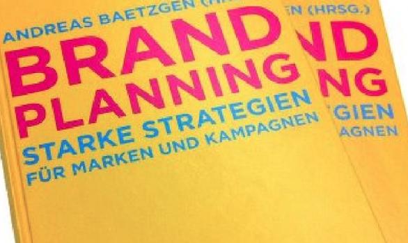 Brand Planning