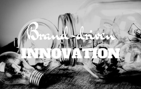 Strategische Innovation: Basis des Markenerlebens