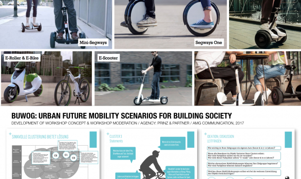 buwog: urban future mobility scenarios for building society