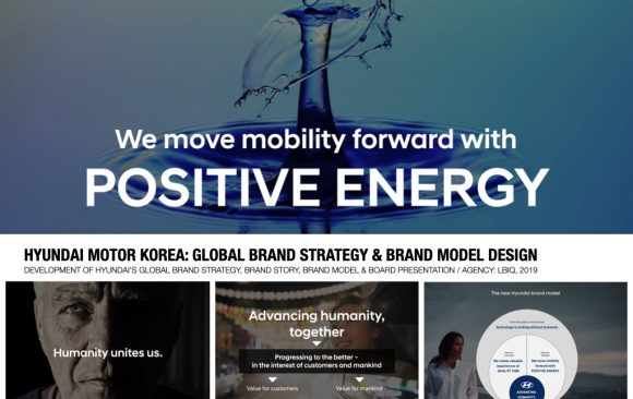 Hyundai Motor Korea: Global Brand Strategy & Brand Model Design