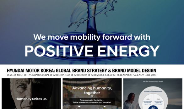 Hyundai Motor Korea: Global Brand Strategy & Brand Model Design